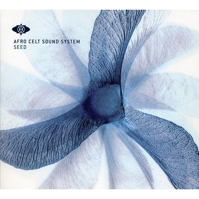 Afro Celt Sound System SEED CD