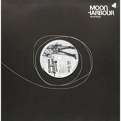 Matthias Tanzmann RESTLESS REMIXES PART 1 Vinyl Record