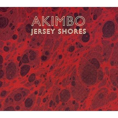 Akimbo JERSEY SHORES CD