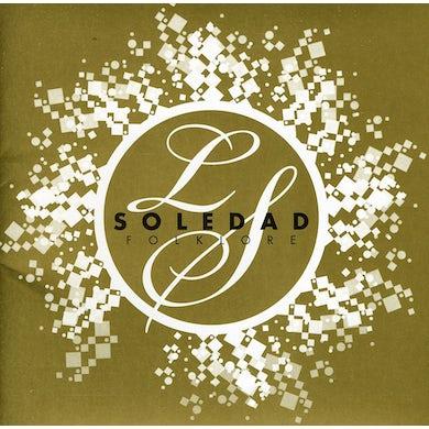 Soledad FOLKLORE CD