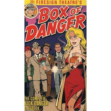 FIRESIGN THEATRE'S BOX OF DANGER CD