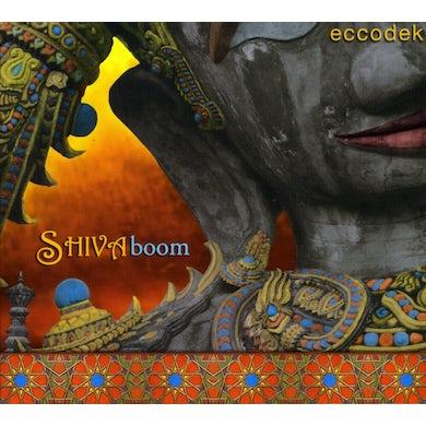 Eccodek SHIVABOOM CD