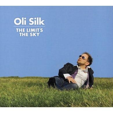Oli Silk LIMIT'S THE SKY CD