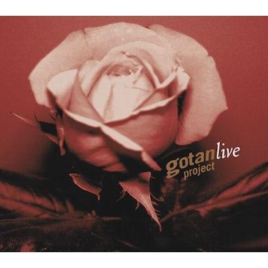 Gotan Project LIVE CD
