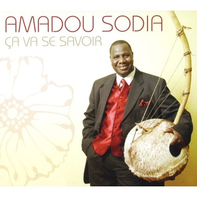 Amadou Sodia CA VE SE SAVOIR CD