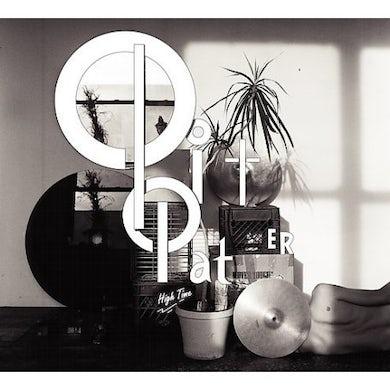 Pit Er Pat HIGH TIME CD