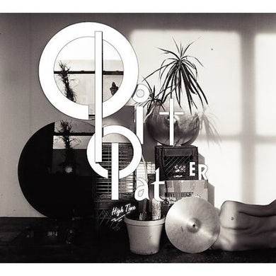 Pit Er Pat HIGH TIME Vinyl Record