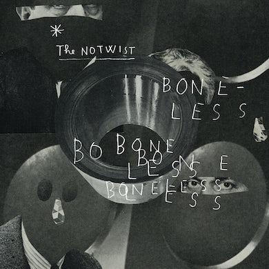 The Notwist BONELESS Vinyl Record