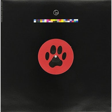 Matthew Dear DOG DAYS: THE ROBSOUL REMIXES Vinyl Record