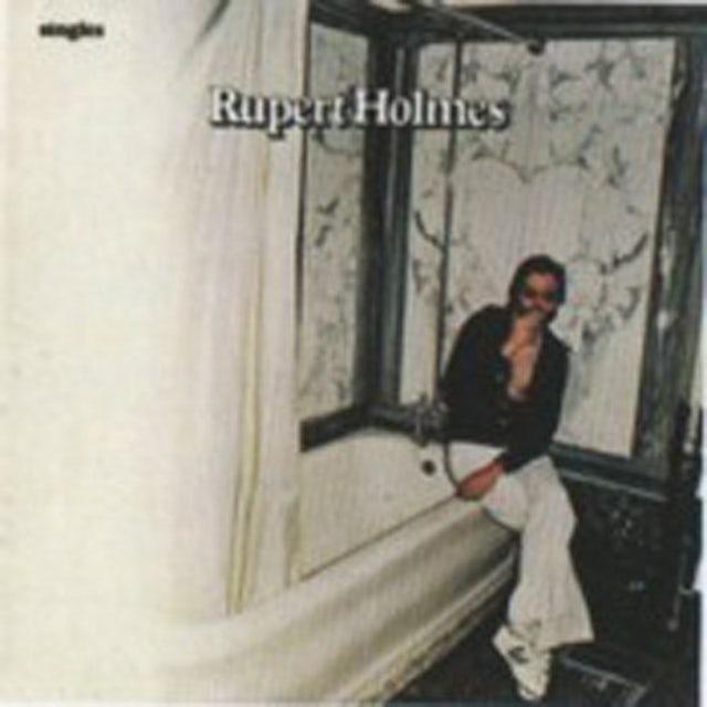 Rupert Holmes SINGLES CD
