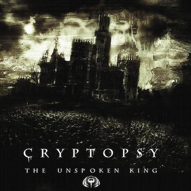 Cryptopsy UNSPOKEN KING CD