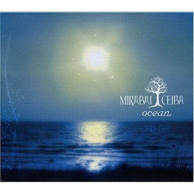 Mirabai Ceiba OCEAN CD