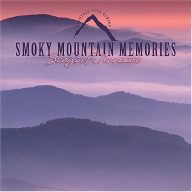 Kevin Williams SMOKY MOUNTAIN MEMORIES CD