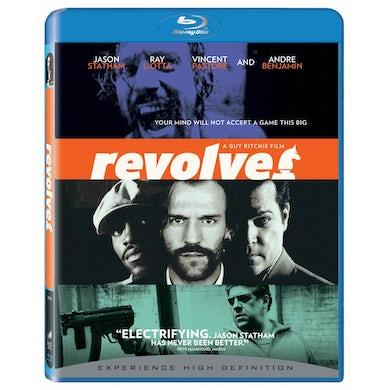 REVOLVER (2005) Blu-ray