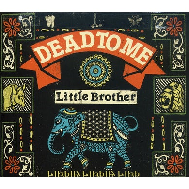 Dead To Me LITTLE BROTHER CD