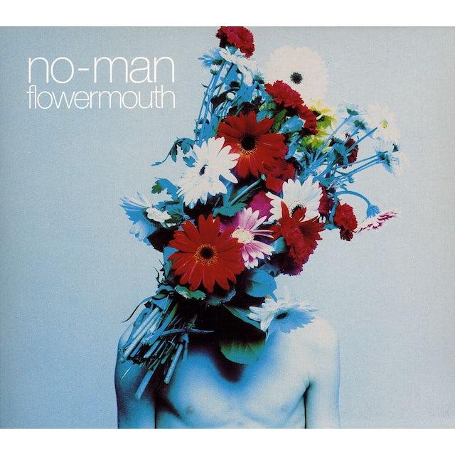 No-Man FLOWERMOUTH CD