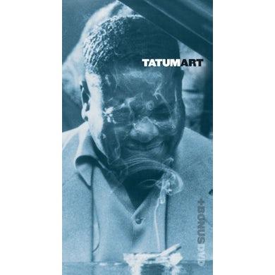 Art Tatum TATUM ART CD