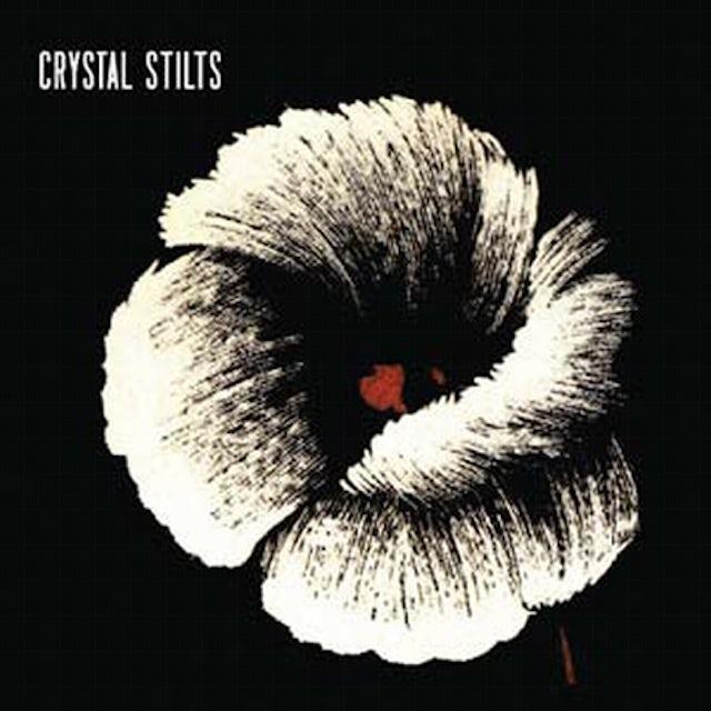 Crystal Stilts ALIGHT OF NIGHT Vinyl Record