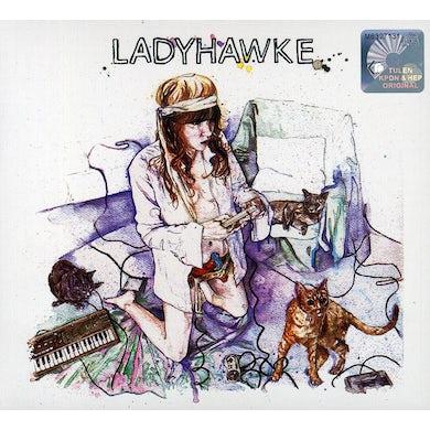 Ladyhawke CD