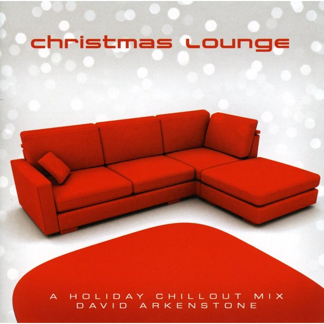 David Arkenstone CHRISTMAS LOUNGE CD