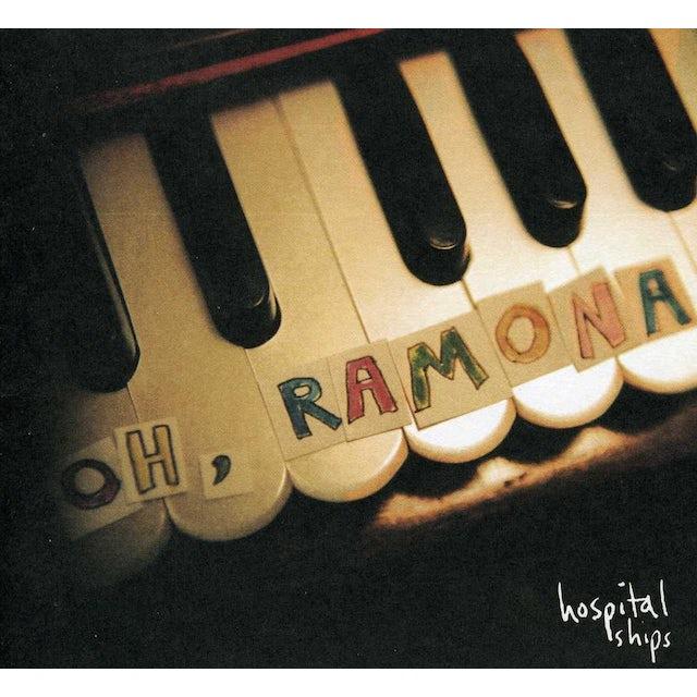 Hospital Ships OH RAMONA CD