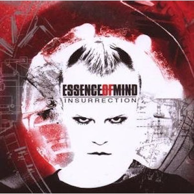 Essence Of Mind INSURRECTION CD