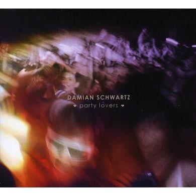 Damian Schwartz PARTY LOVERS CD