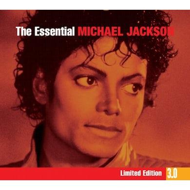 Michael Jackson ESSENTIAL 3.0 CD