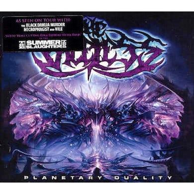 Faceless PLANETARY DUALITY CD