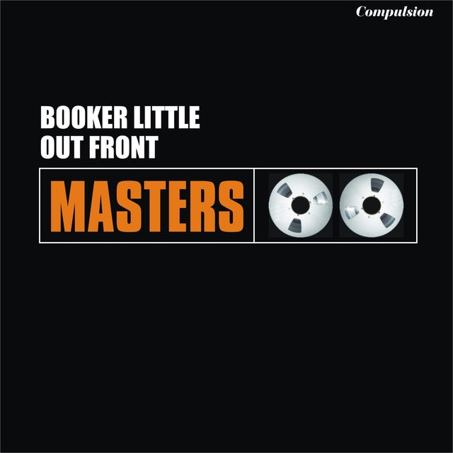 Booker Little OUT FRONT Vinyl Record