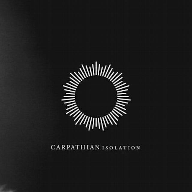 Carpathian ISOLATION CD