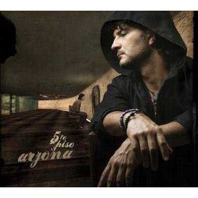 RICARDO ARJONA QUINTO PISO CD