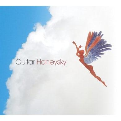 Guitar HONEYSKY CD