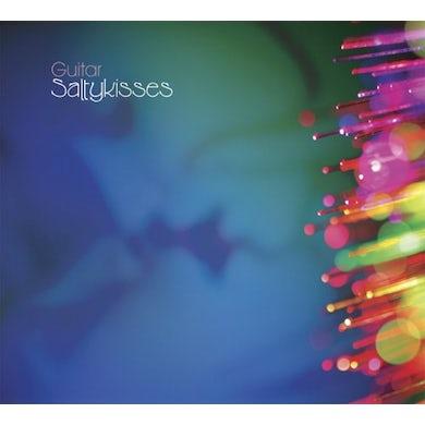 Guitar SALTYKISSES CD