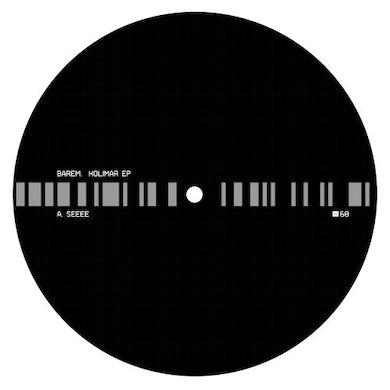 Ritchie Hawtin KOLIMAR Vinyl Record