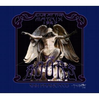 The Doors LIVE AT THE MATRIX CD