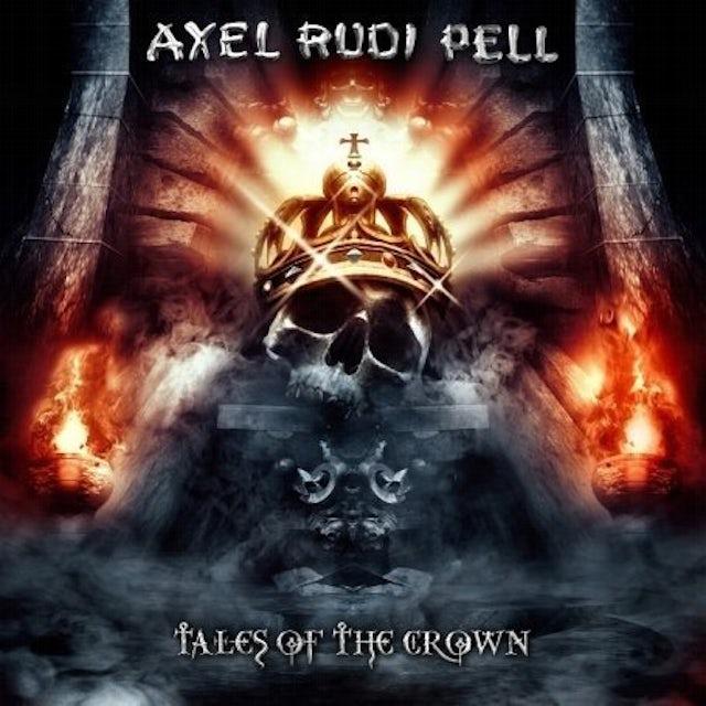 AXEL RUDI PELL TALES OF THE CROWN CD
