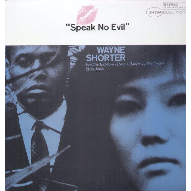 Wayne Shorter SPEAK NO EVIL (BONUS CD) (Vinyl)
