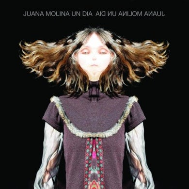 Juana Molina UN DIA CD