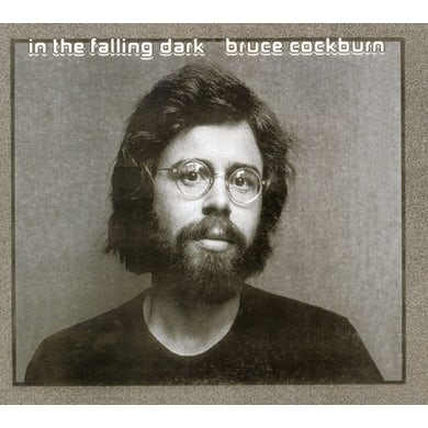 Bruce Cockburn IN FALLING DARK CD