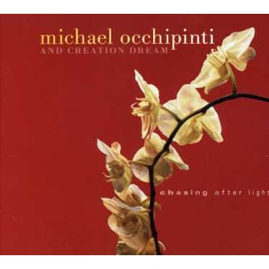 Michael Occhipinti CHASING AFTER LIGHT CD