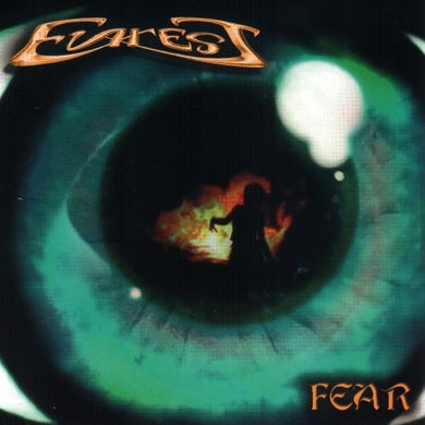 evarest FEAR CD