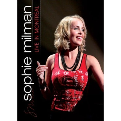 LIVE IN MONTREAL DVD