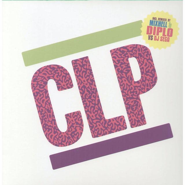 Clp READY OR NOT Vinyl Record