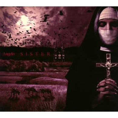 Angelo SISTER CD