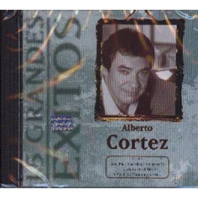 Alberto Cortez 15 GRANDES EXITOS CD
