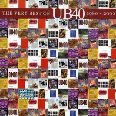 Ub40 VERY BEST OF CD