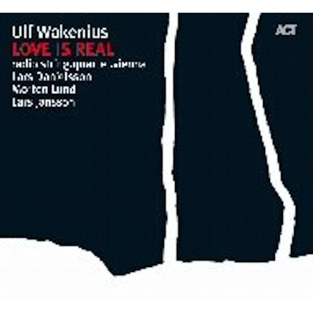 Ulf Wakenius PLAYS THE MUSIC OF ESBJORN SVENSSON CD