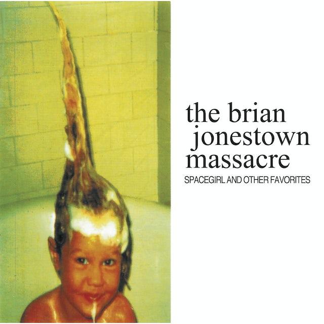 The Brian Jonestown Massacre SPACEGIRL & OTHER FAVORITES Vinyl Record