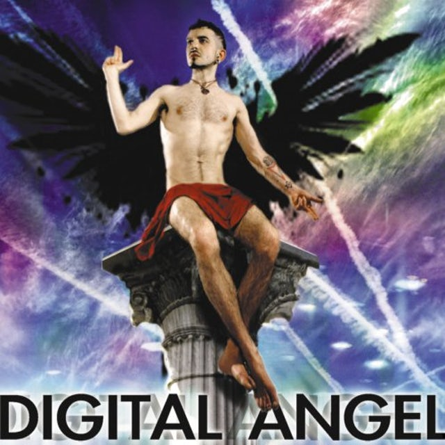 Othon DIGITAL ANGEL CD